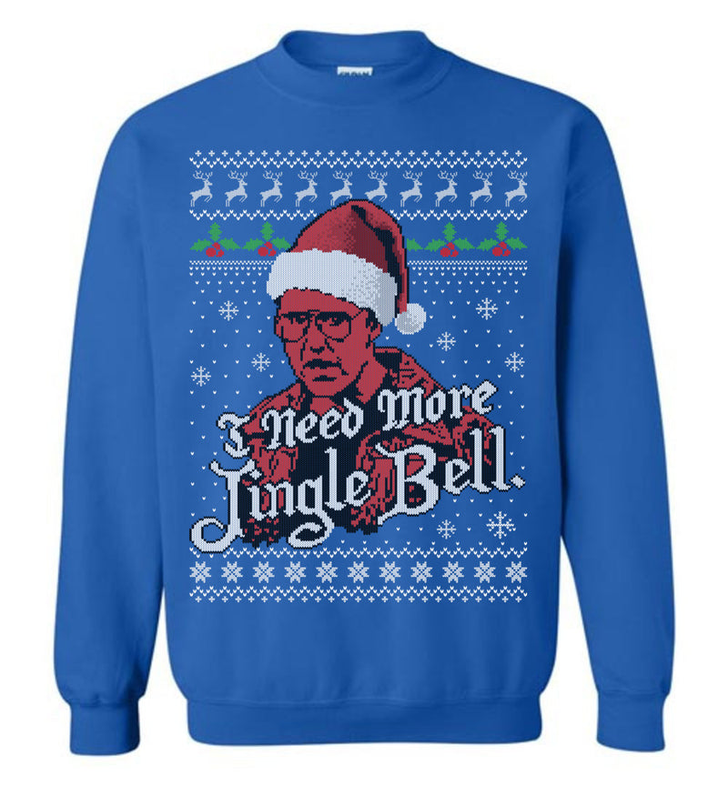 Jingle Bell (THICK SWEATER)