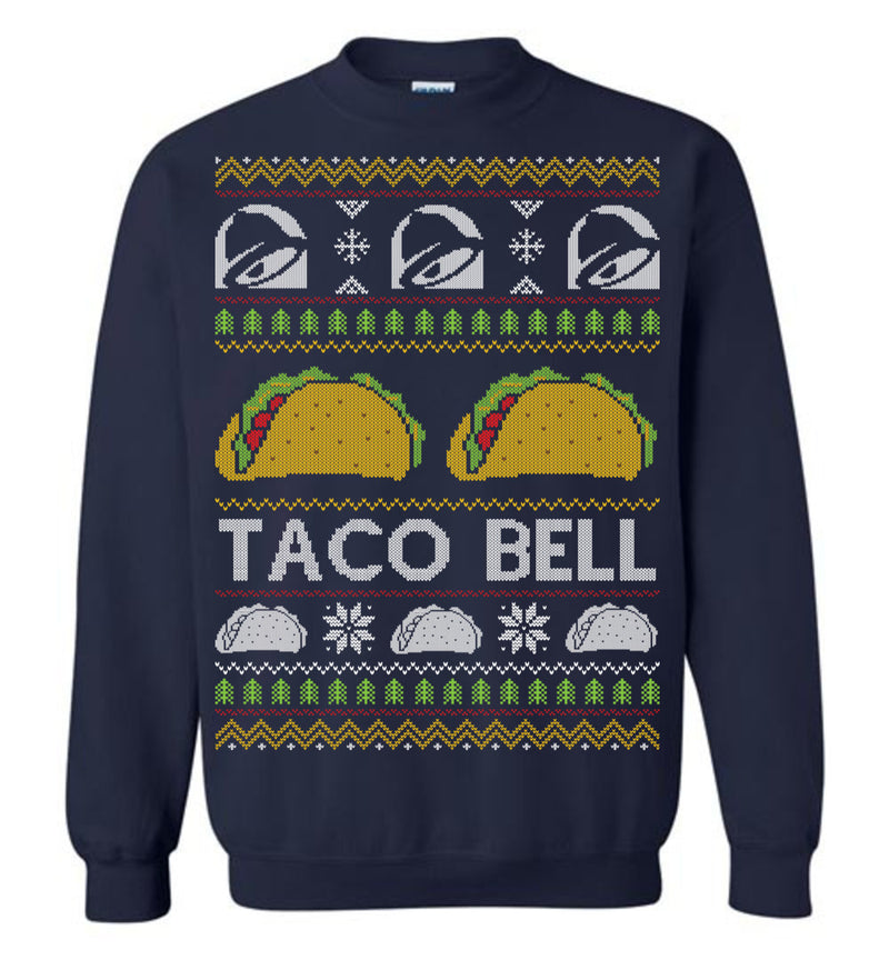 Taco Taco (THICK SWEATER)