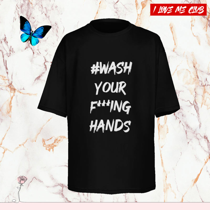 Wash Your F***ing Hands