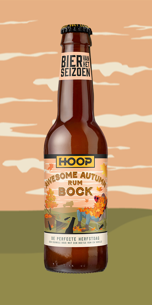 Awesome Autumn Rumbock