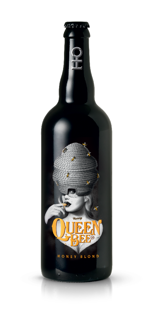 Queen Bee 75CL