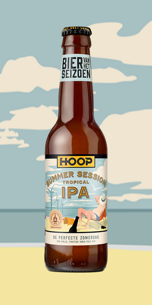 Summer Session Tropical IPA