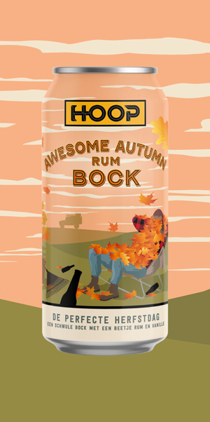 Awesome Autumn Rumbock BLIK