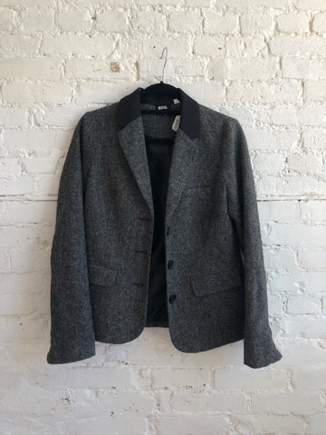 Elbow Patched Blazer