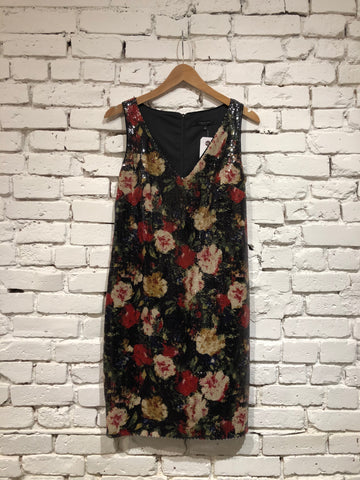 Marc NY Floral Dress