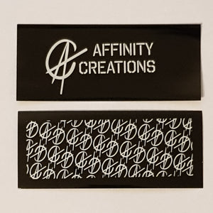 Affinity Battery Wraps (10 per pack)