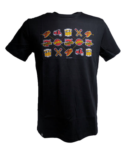 "T-Shirt ""Gambling"""