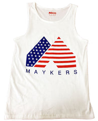 MAYKERS Independence Premium Tank