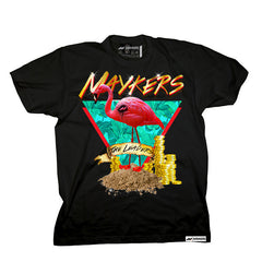 "MAYKERS ""The Leaders"" Tee Black"