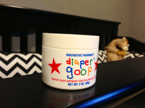 Diaper Goop 2 oz. Jar