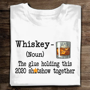 Whiskey 2020 Together