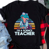 I'm A Science Teacher T-Shirt