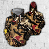 Firefighter Loving Tools Hoodie For Men And Women TQH