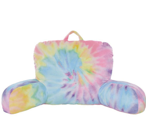 Tie Dye Lounge Pillow