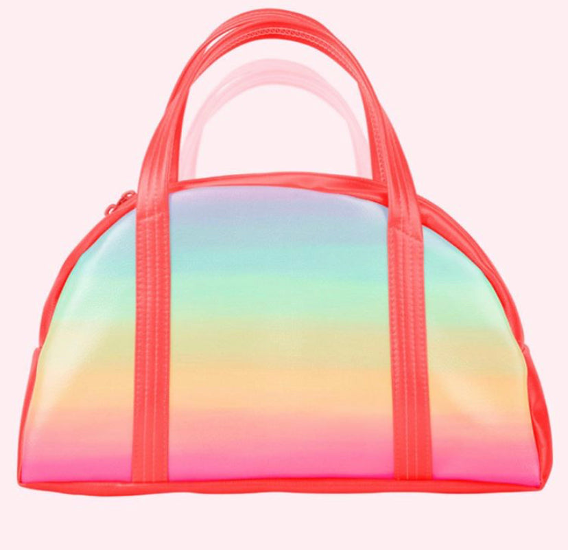 Meltdown Somewhere Tote