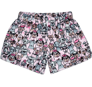 Puppy Pj Shorts