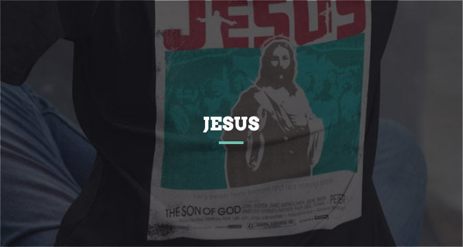 JESUS Collection