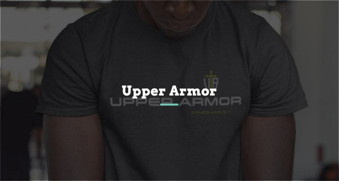 Upper Armor Collection