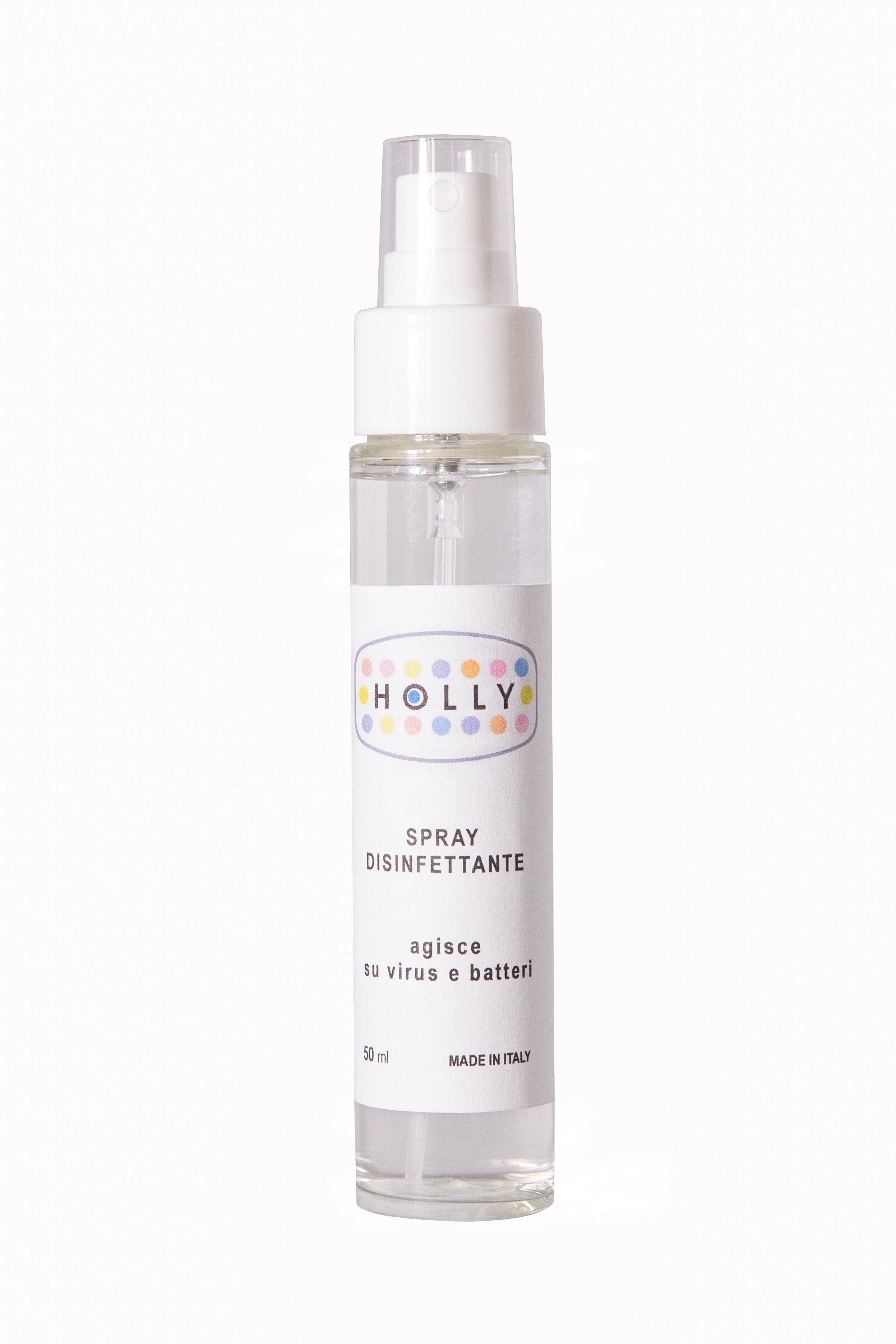Disinfettante Holly The Mask 50 ml