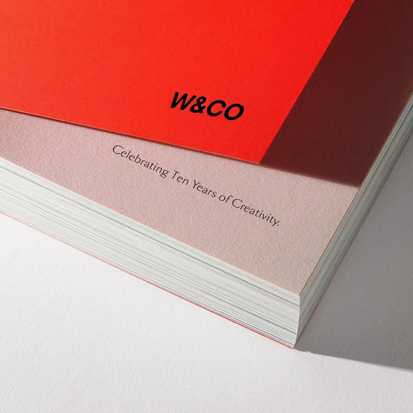 W&CO Unusually Brilliant Brands