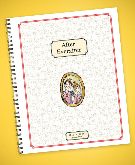After Everafter