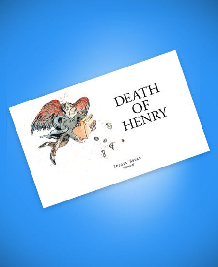 Death of Henry