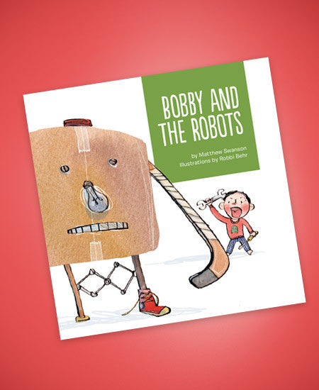 Bobby and the Robots