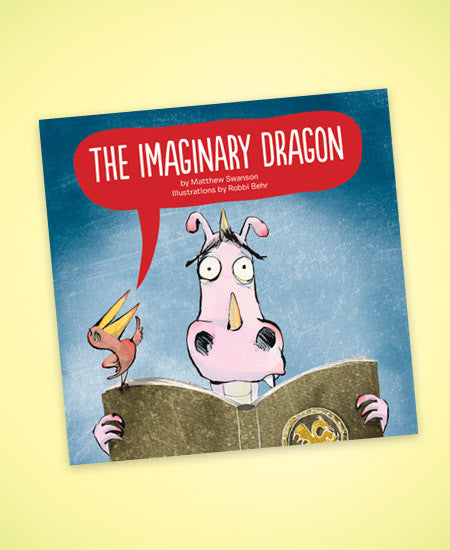 The Imaginary Dragon
