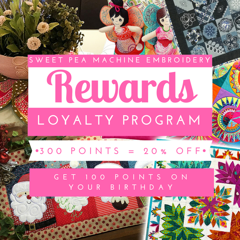 Rewards program, including how to add your birth date details at swpea.com
