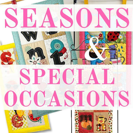 Seasons and Special Occasions