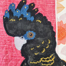 Australian Birds Table Runner 5x7 6x10 7x12