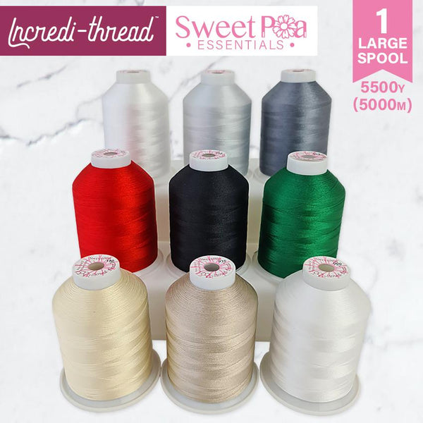 Incredi-thread™ 5000M/5500YDS Incredi-spool