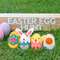 Stuffed Eggling Decorations 4x4 5x5 6x6