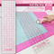 "Quilt-Essential Ruler 6.5"" x 24"""
