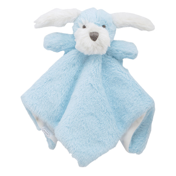 Puppy Plush Security Blanket