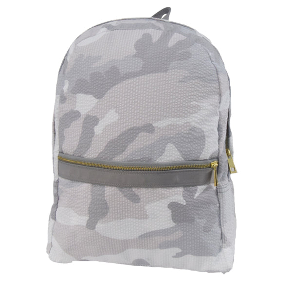 Snow Camo Backpack