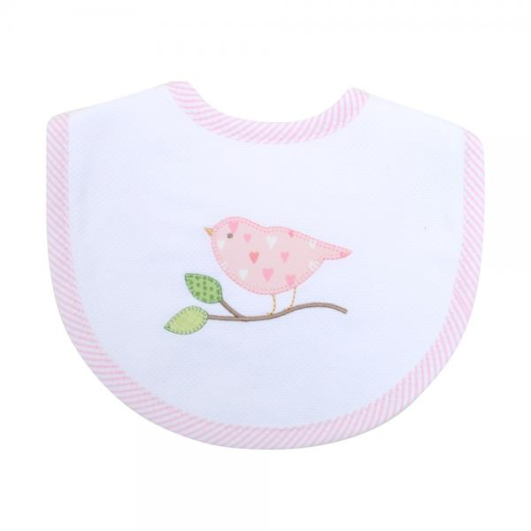 Bird Medium Bib