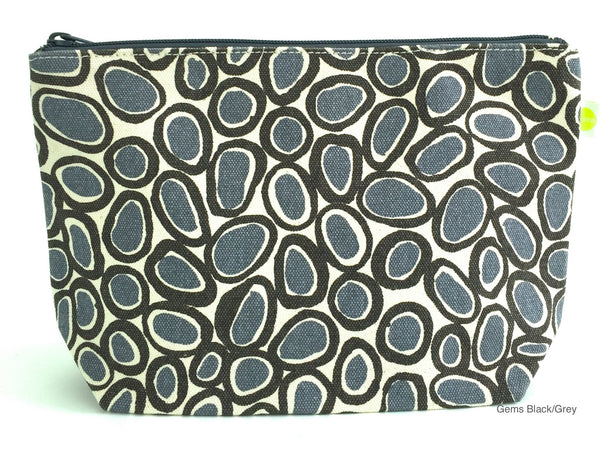Gems Large Travel Pouch