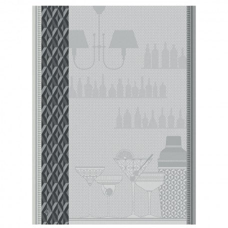 Ambiance Cocktail Liqueur Tea Towel