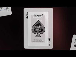 RFID Deck (Playing Cards)