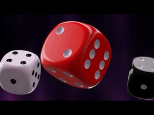 The Unifi Dice are sophisticated electronic devices that transmit their orientation every time they are moved or detect the presence of a magnetic field., designed for magicians and mentalists