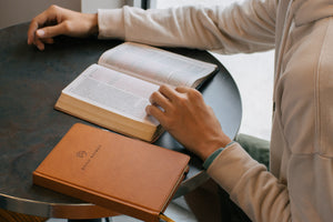 3 Tips for a Stronger Prayer Life