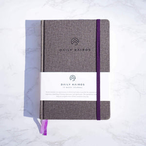 Kairos Journal - 4 Pack (+ 2 FREE!)