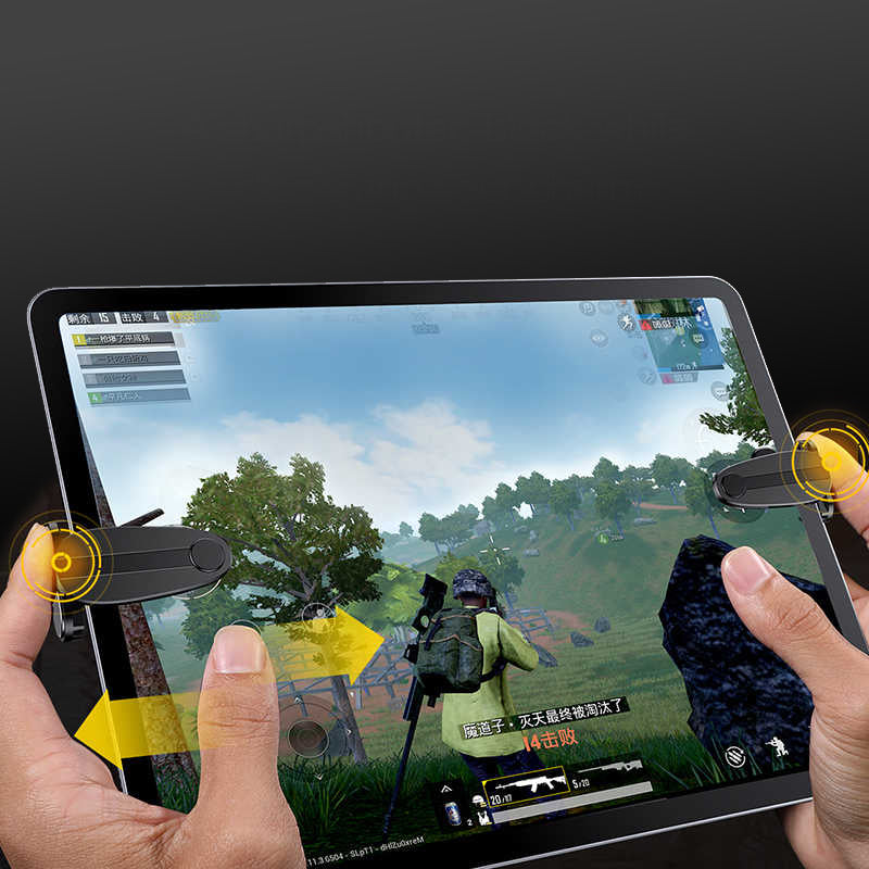 BASEUS - Gaming Trigger for IPad and Tablets