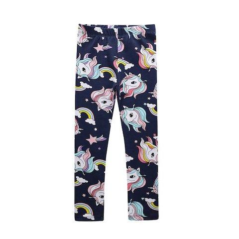 Collection pantalon licorne