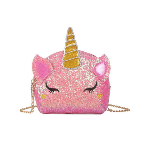 Collection sac a main licorne