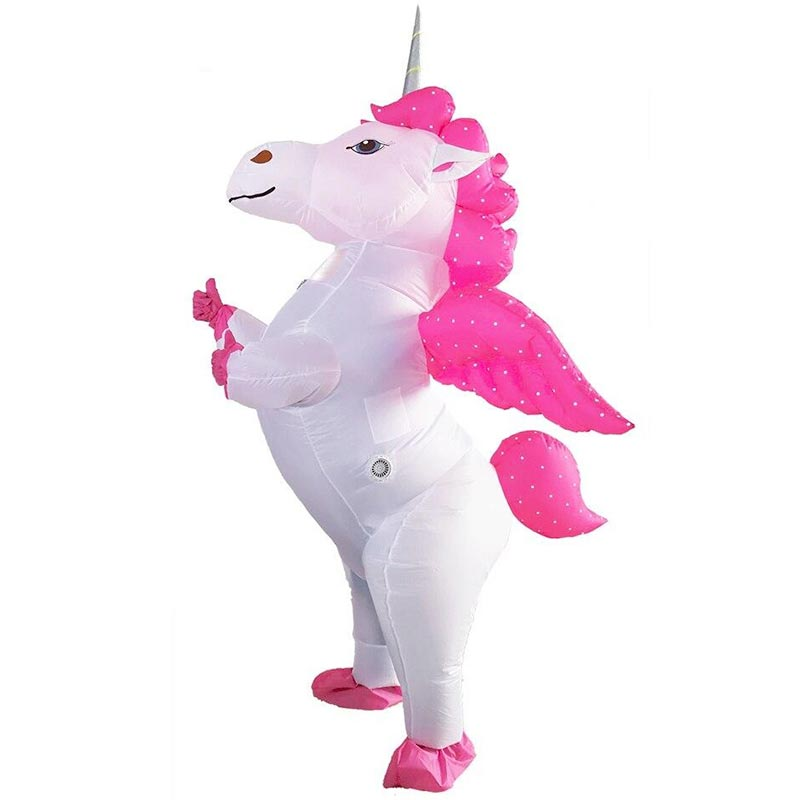 Costume Licorne Adulte