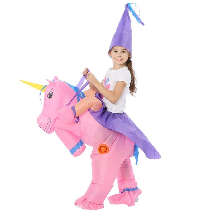 Costume Licorne Fillette