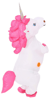 Costume Licorne Gonflable Enfant-Licorne Kawaii