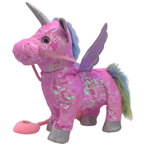 Licorne Interactive Rose
